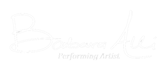Barbara Alli | Official Website Logo